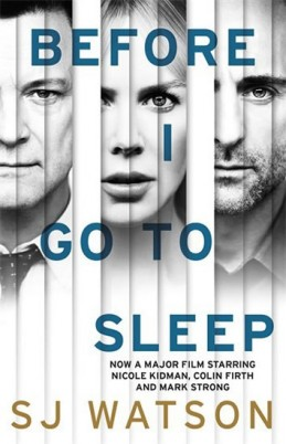 Before I Go To Sleep (film tie-in) - Watson S. J.