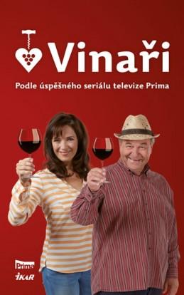 Vinaři I - Podle úspěšného seriálu televize Prima - neuveden