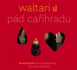 Pád cařihradu - CDmp3 - Waltari Mika