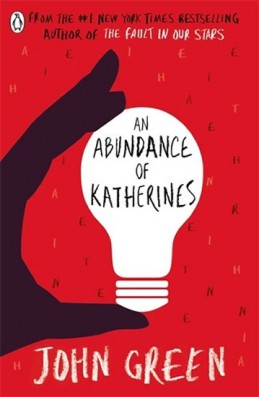 An Abundance of Katherines - Green John