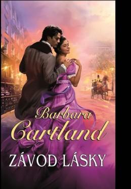 Závod lásky - Cartland Barbara