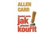 Snadná cesta jak přestat kouřit
