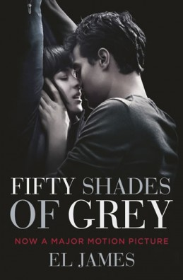 Fifty Shades of Grey 1 (Film Tie-in) - James E. L.