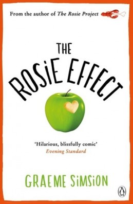Rosie Effect - Simsion Graeme
