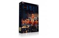Slavné světové operety - 8 DVD
