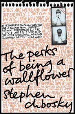 The Perks of Being a Wallflower - Chbosky Stephen