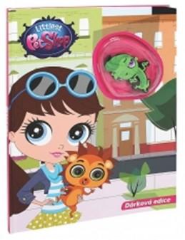 Littlest Pet Shop s hračkou - Hasbro
