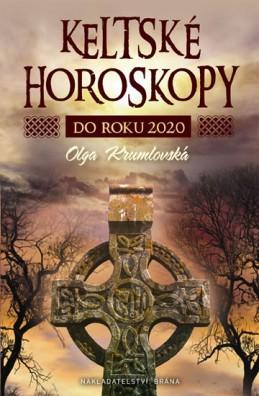 Keltské horoskopy do roku 2020 - Krumlovská Olga
