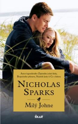 Milý Johne - Sparks Nicholas