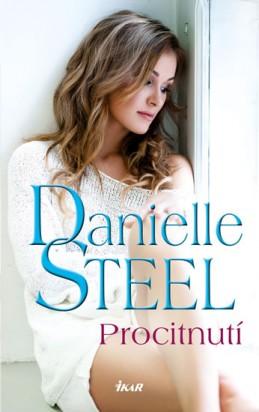 Procitnutí - Steel Danielle