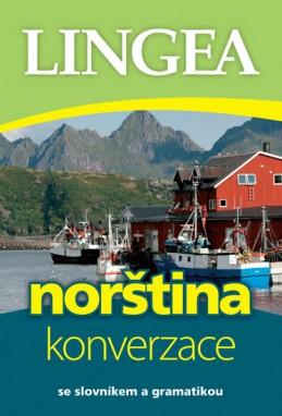 Norština - konverzace - neuveden
