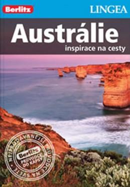 Austrálie - Inspirace na cesty - neuveden