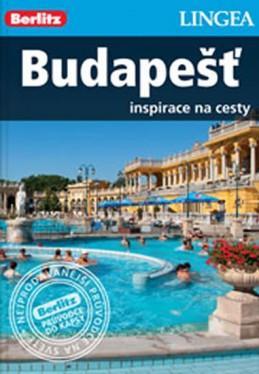 Budapešť - Inspirace na cesty - neuveden