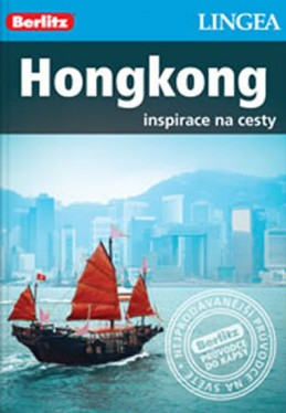 Hongkong - Inspirace na cesty - neuveden