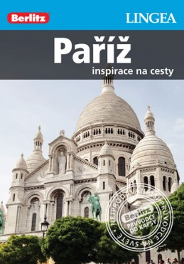 Paříž - Inspirace na cesty - neuveden