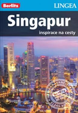 Singapur - Inspirace na cesty - neuveden