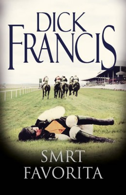 Smrt favorita - Francis Dick