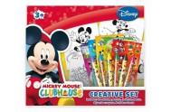 Mickey Mouse - Kreativní set