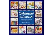 Bohémské háčkování – Tradiční motivy v moderních barevných kombinacích