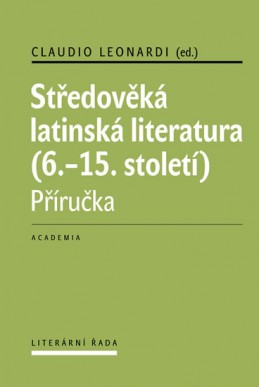 Středověká latinská literatura - Leonardi Claudio