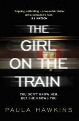The Girl on the Train - Hawkins Paula
