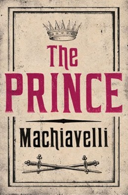 The Prince - Machiavelli Niccoló
