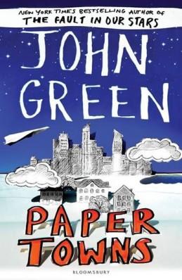 Paper Towns - Green John