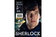 Sherlock - Archiv případů