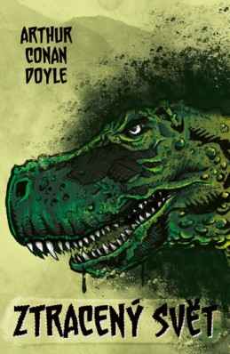 Ztracený svět - Doyle Arthur Conan