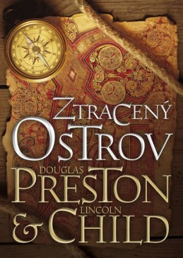 Ztracený ostrov - Preston Douglas, Child Lincoln