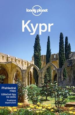 Kypr - Lonely Planet - neuveden
