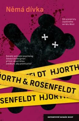 Němá dívka - Hjorth Michael, Rosenfeldt Hans
