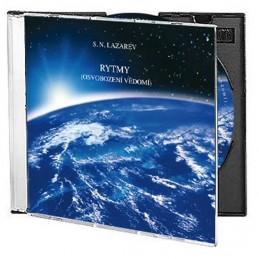 Rytmy - CD - Lazarev S.N.
