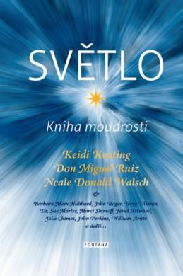 Světlo - Kniha moudrosti - Keating Keidi