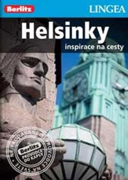 Helsinky - Inspirace na cesty - neuveden