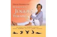 Hormonální jógová terapie 2 - Pro prevenci a léčbu diabetu a aktivování hypofýzy, slinivky, štítné žlázy, jater, nadledvinek