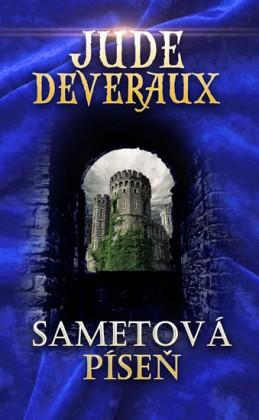 Sametová píseň - Deveraux Jude
