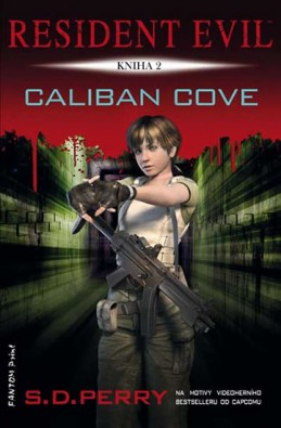 Resident Evil 2 - Caliban Cove - Perry S. D.