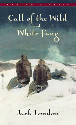 Call of The Wild , White Fang - London Jack