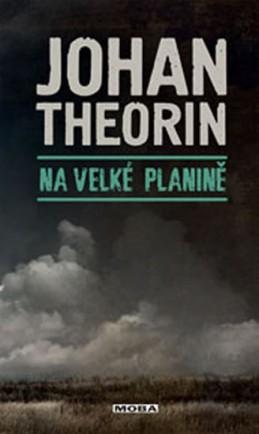Na velké planině (Ostrov Öland 5) - Theorin Johan