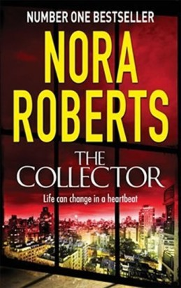 The Collector - Robertsová Nora