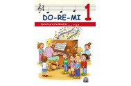DO-RE-MI - Zpěvník pro předškoláčky