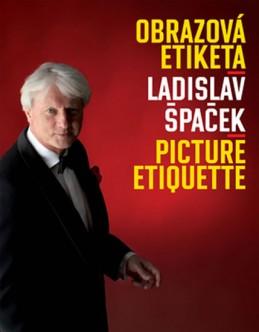 Obrazová etiketa - Špaček Ladislav
