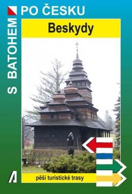 Beskydy - S batohem po Česku - Novák Rostislav