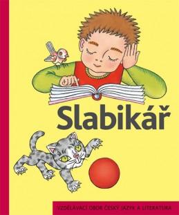 Slabikář pro 1. ročník ZŠ - Žáček Jiří, Zmatlíková Helena,