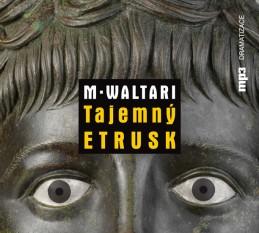 Tajemný Etrusk - Waltari Mika