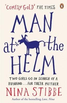 Man at the Helm - Stibbe Nina
