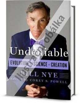 Nepopiratelné - Evoluce a věda o stvoření světa - Nye Bill