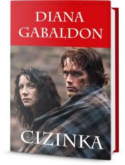 Cizinka - Gabaldon Diana