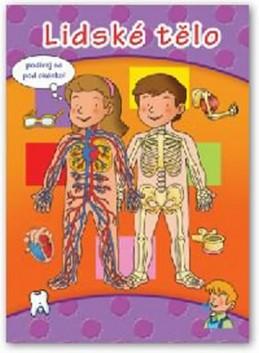 Lidské tělo - Podívej se pod okénko! - neuveden